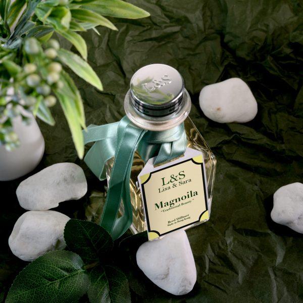 Magnolia Reed Diffuser