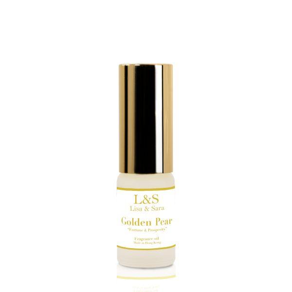 Gloden Pear Fragrance Oil
