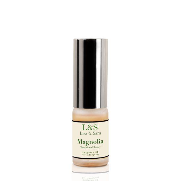 Magnolia Fragrance Oil