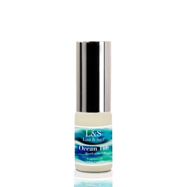 Ocean Tide Fragrance Oil