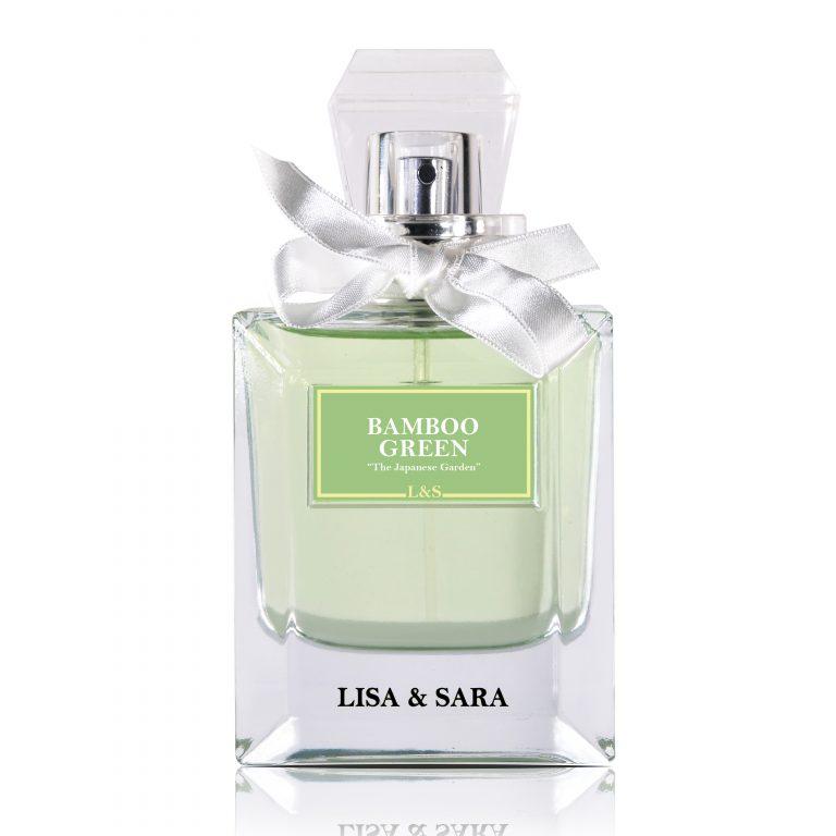 Bamboo Green Aqua Perfume
