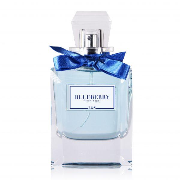 Blueberry Aqua Perfume