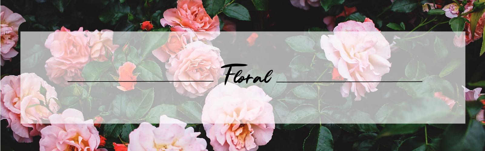 Floral 1st