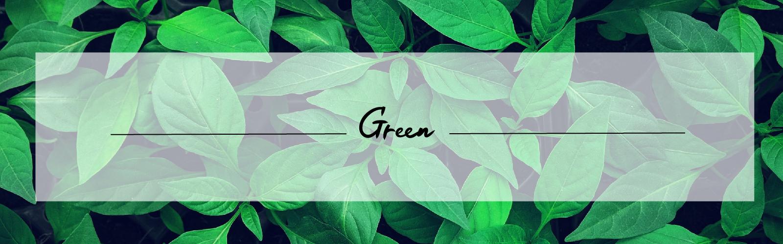Green 1st
