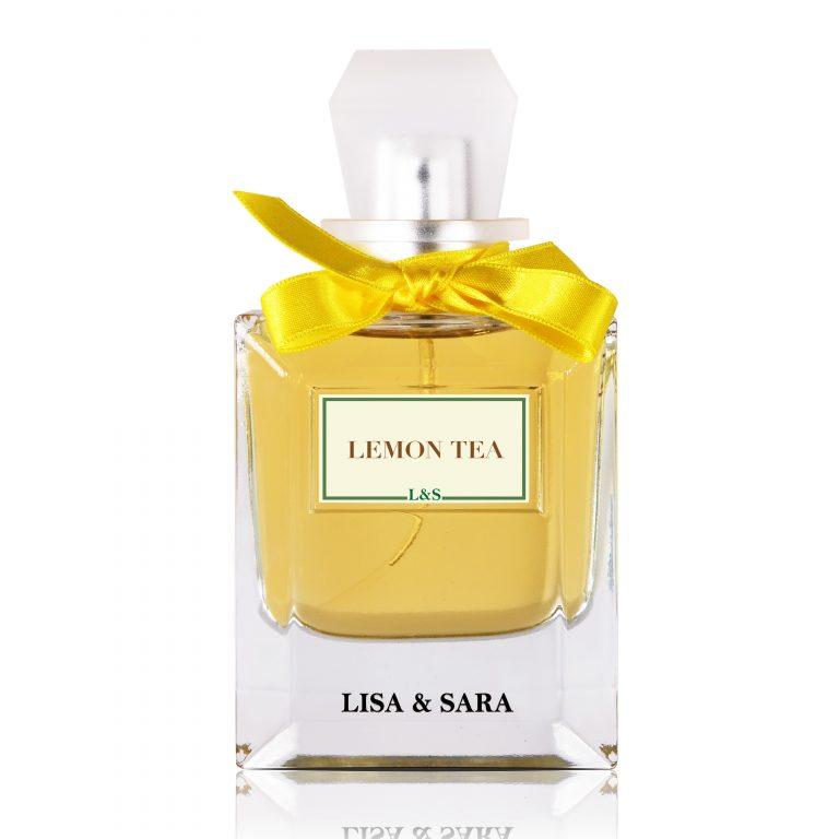 Lemon Tea Aqua Perfume