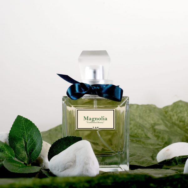 Magnolia Aqua Perfume