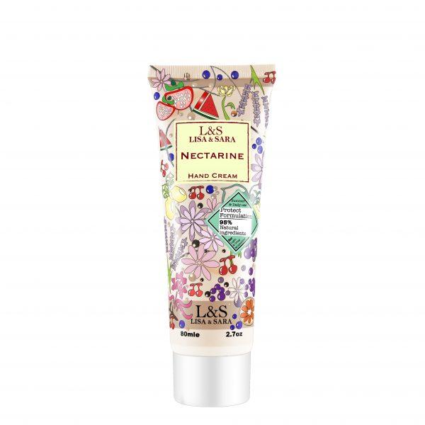 Nectarine Hand Cream