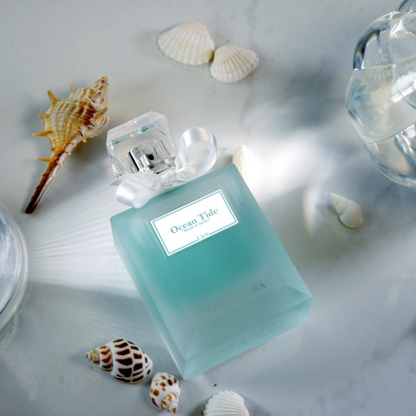 Ocean Tide Aqua Perfume
