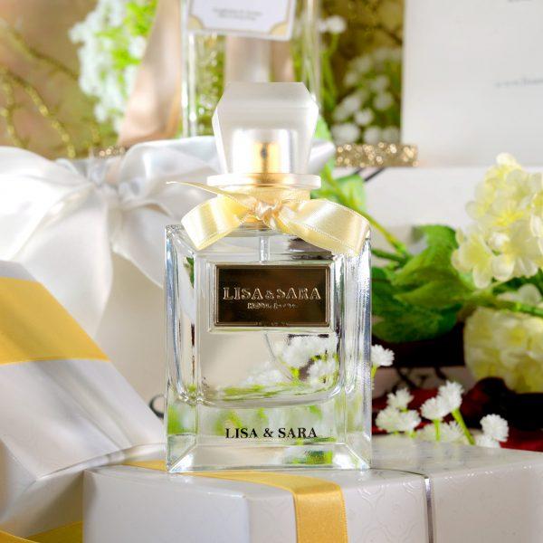 Osmanthus Aqua Perfume