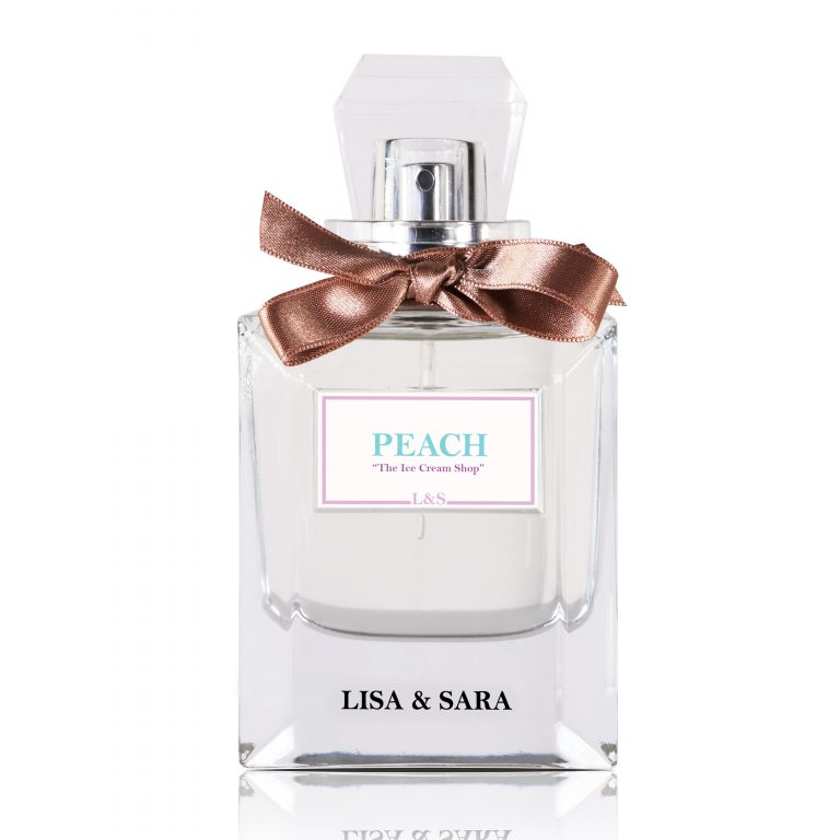Peach Aqua Perfume
