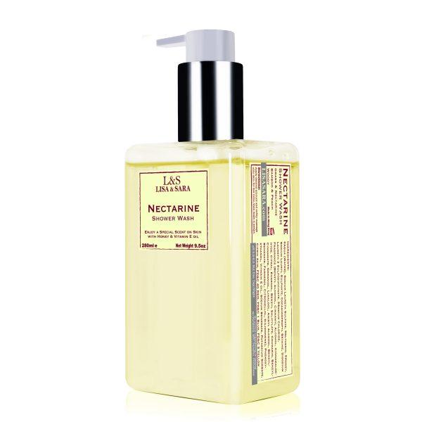 Nectarine Shower Gel