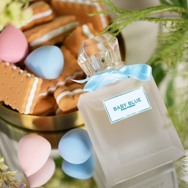 Baby Blue Aqua Perfume