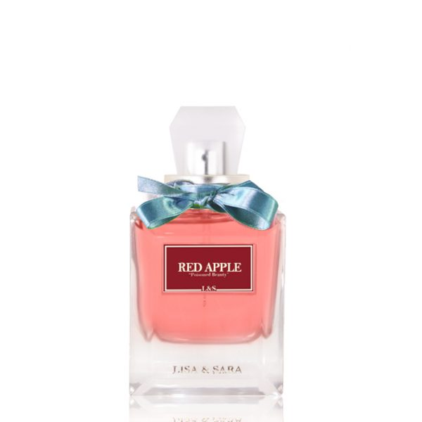 Red Apple Aqua Perfume