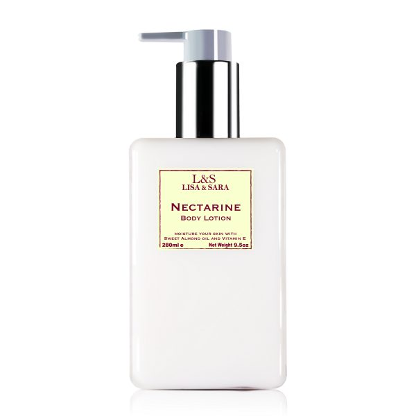 Nectarine Body Lotion