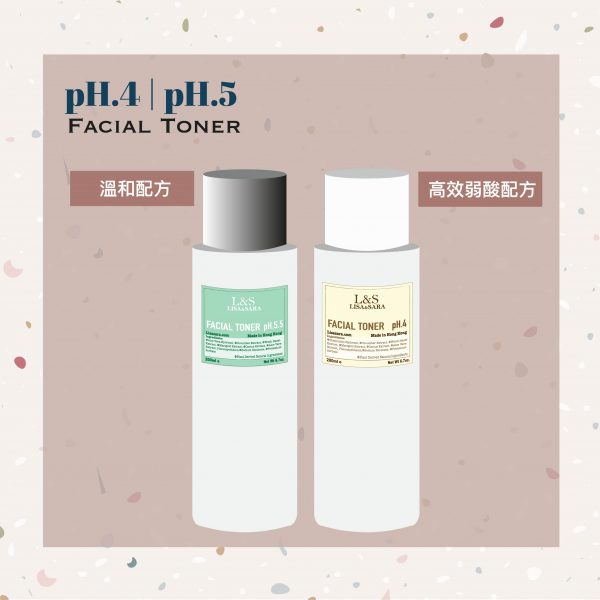 Facial Toner pH4