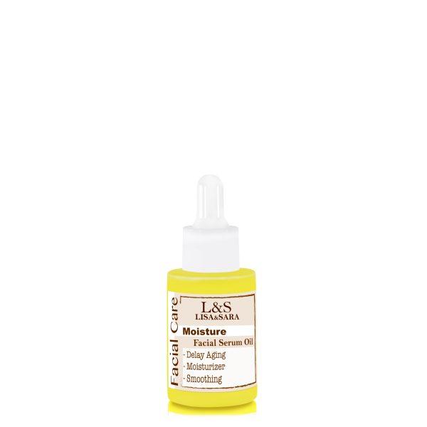 24% Moisture Serum Oil