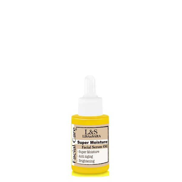 32% Super Moisture Serum Oil