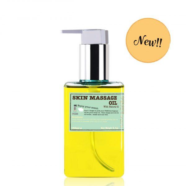 Skin Massage Oil