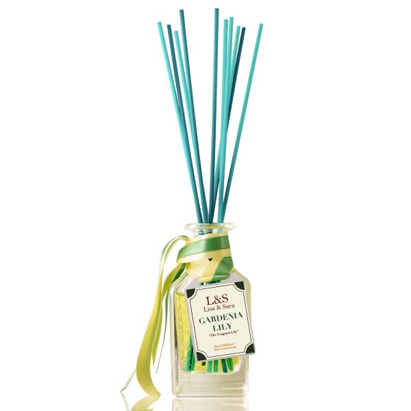 Gardenia Lily Reed Diffuser