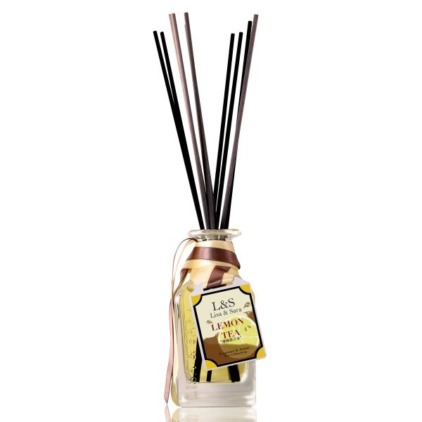 Lemon Tea Reed Diffuser