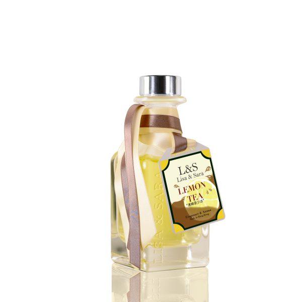 Lemon Tea Reed Diffuser