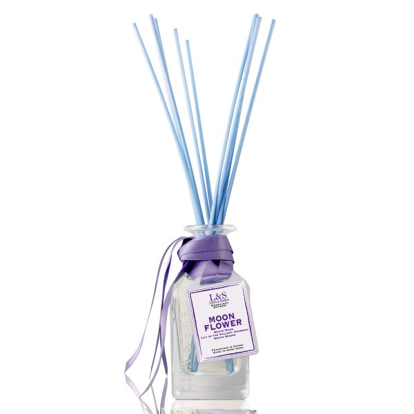 Moon Flower Reed Diffuser