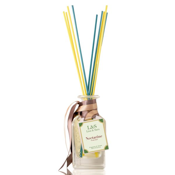 Nectarine Reed Diffuser