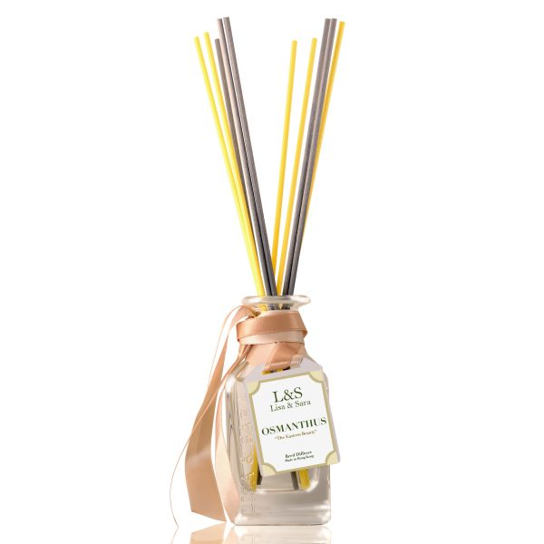 Osmanthus Reed Diffuser