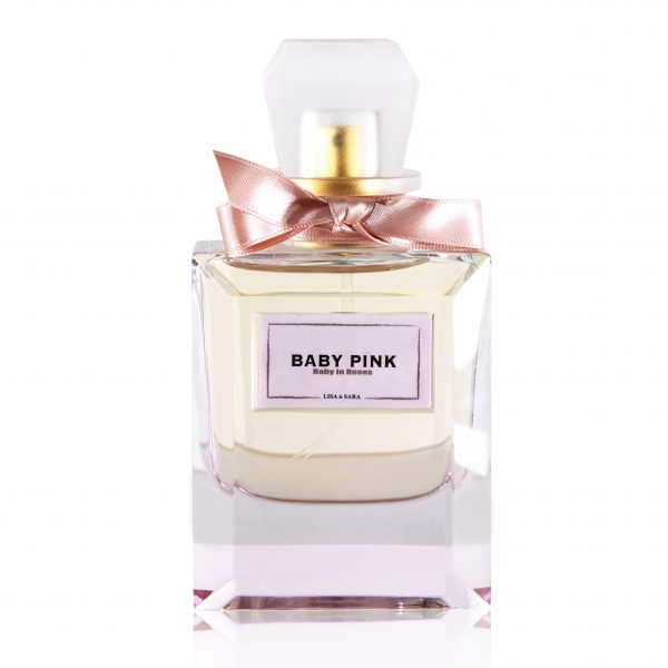 Baby Pink Aqua Perfume