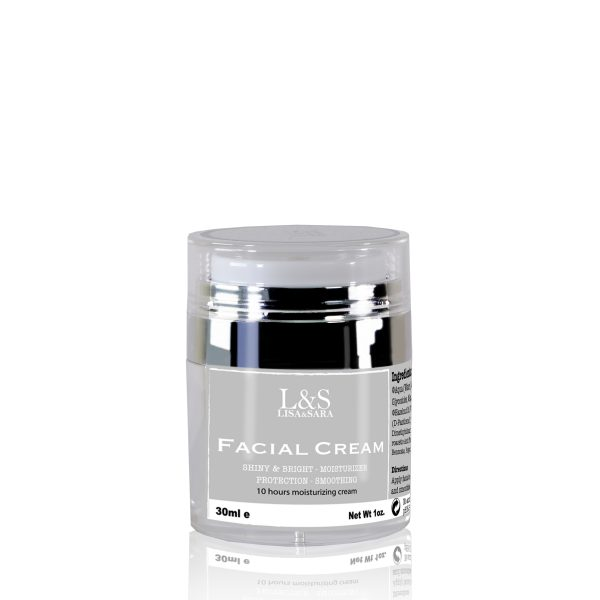 Moisturising Facial Cream