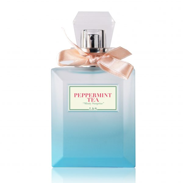 Peppermint Tea Aqua Perfume