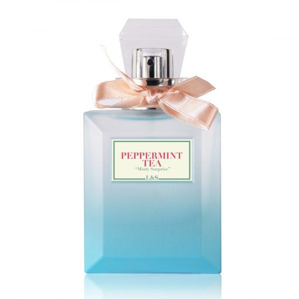 Peppermint Tea Aqua Perfume