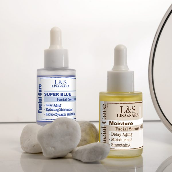 Moisturizing Trial Set