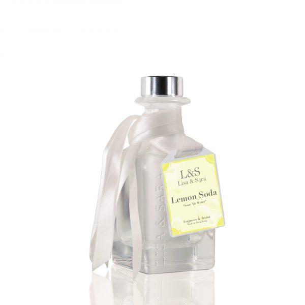Lemon Soda Reed Diffuser