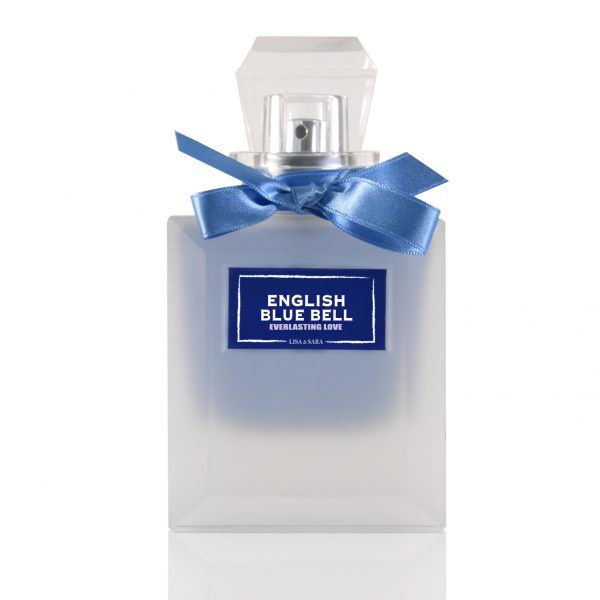 English Bluebell Aqua Perfume