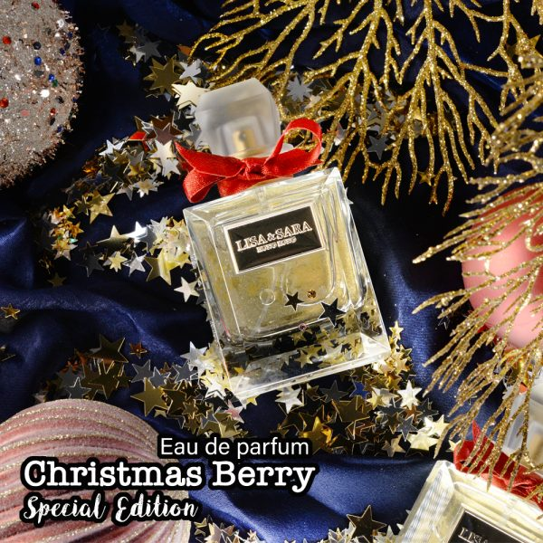聖誕限量版持久香水