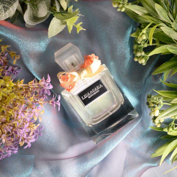 Shining Star Aqua Perfume